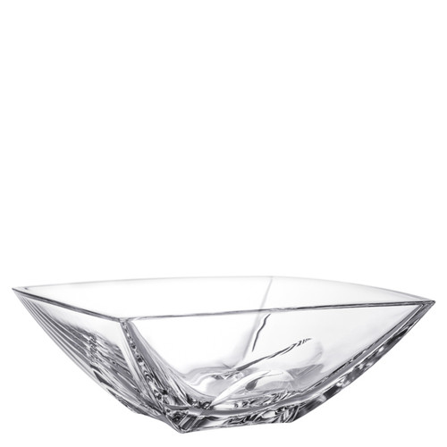 Orrefors Cathedral Bowl