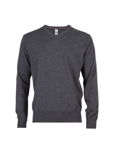 Dale of Norway Harald Sweater, Mens - Dark Grey, 92412-T