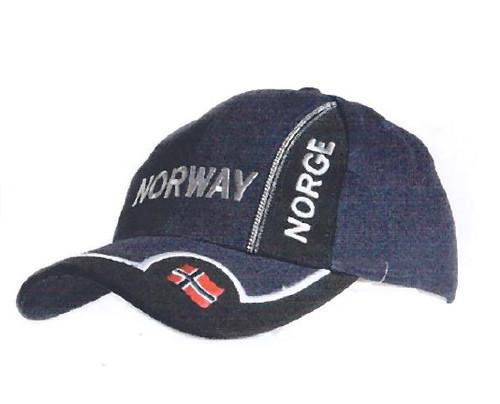 Norway Hat - Navy