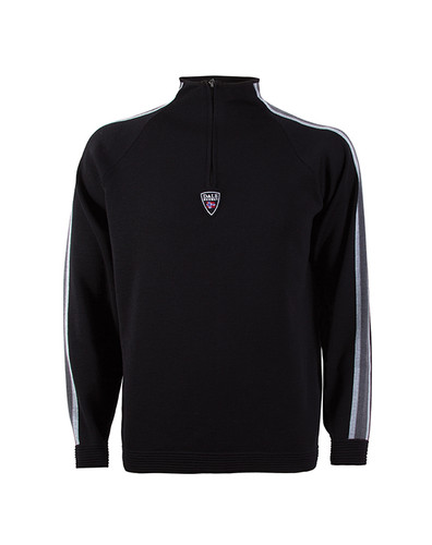 Dale of Norway Besseggen Pullover, Mens - Black/Metal/Schiefer - 92901-F