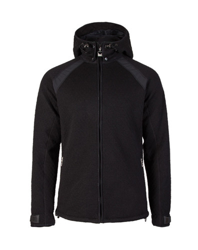 Dale of Norway Jotunheimen Knitshell Jacket, Mens - Black, 85151-F