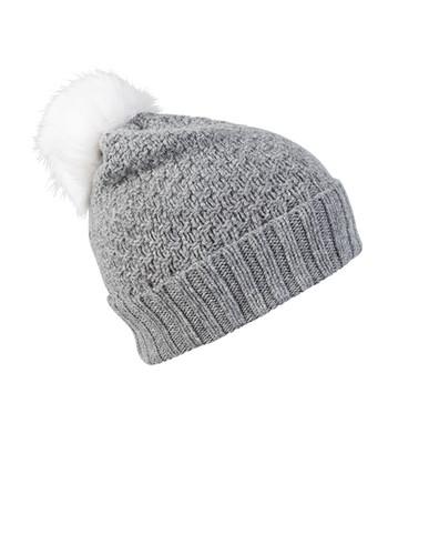 Dale of Norway, Ulv hat, Ladies, Smoke, 48011-T