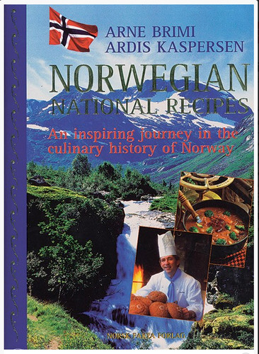 Norwegian National Recipes  by Arne Brimi