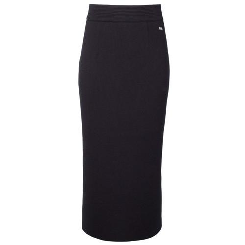 Dale of Norway Dale Long Skirt, Ladies - Black, 62031-F