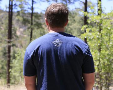 Expedition Portal Wagoneer T-shirt