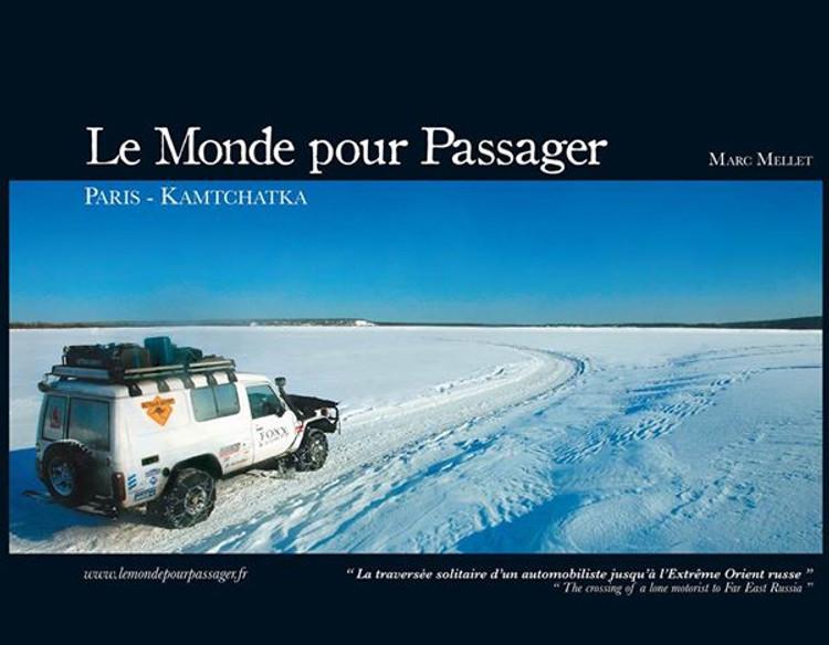 Le Monde pour Passager (Last Call)