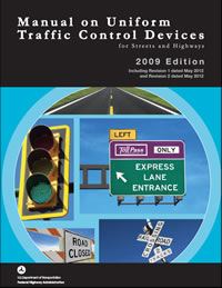 Image result for manual of uniform traffic control devices