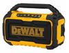DeWALT DCR010 12V/20V MAX* Jobsite Bluetooth Speaker
