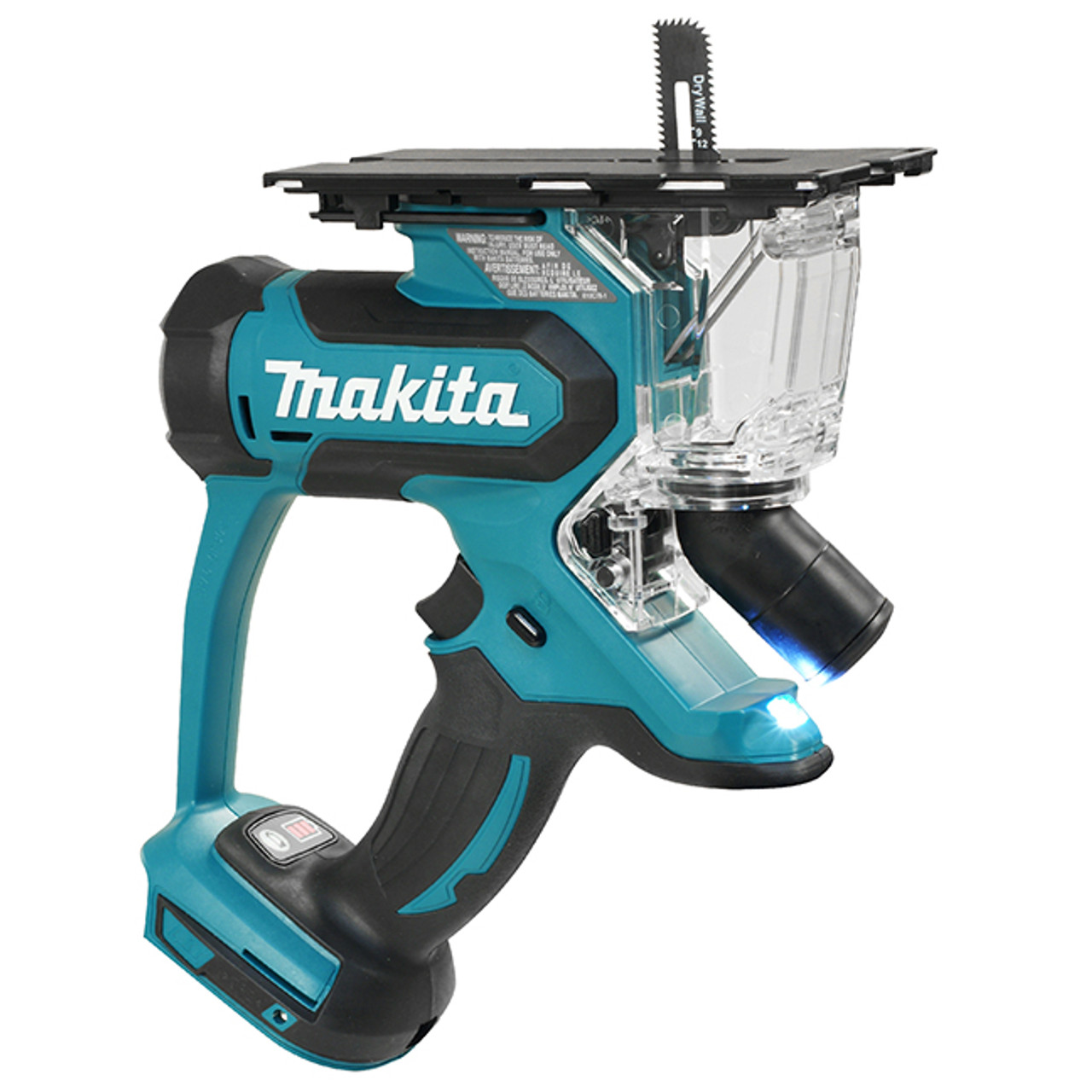 Makita Dsd180z Cordless Drywall Cutter Atlas Machinery Ltd