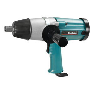 """Makita 6906  3/4"""" 433 ft.lbs Impact Wrench with Case"""