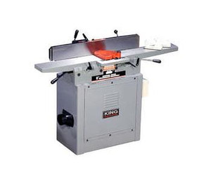 "King Industrial KC-70FX  6"" 12.4A Jointer"