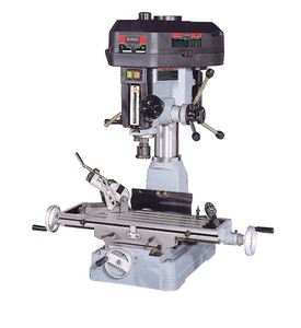"King Industrial PDM-30  Mill/Drill Machine with 1-1/4"" Drilling Capacity"