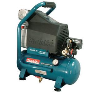 Makita MAC700  2.6gal 3.3CFM Oil-Lubricated Compressor