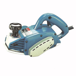 "Makita 1002BA  9.6A 4-3/8"" Curved Base Planer"