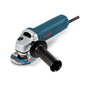"4-1/2"" 6.0A Angle Grinder"