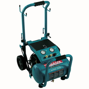 5.2gal 6.5CFM Oil-Lubricated Compressor
