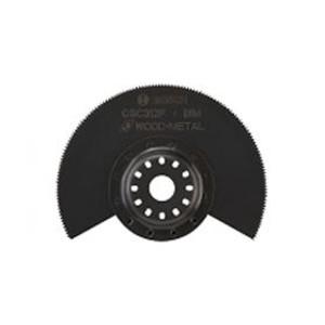"""Bosch OSC312F  3-1/2"""" Bimetal Circular Saw Blade"""