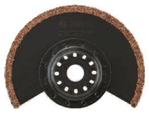 """Bosch OSC312RF  3/8"""" HCS Wood Cutting Blade for Multi"""