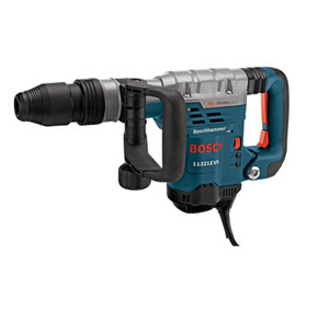Bosch 11321EVS  12 Lbs SDS-Max Demo Hammer