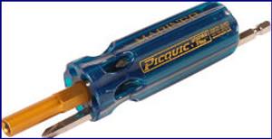 PicQuic PIQ-88002  PicQuic Mariner Multidriver