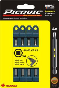 PicQuic PIQ-95005  PicQuic Robertson Multipack