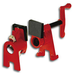 "1/2"" H Series Pipe Clamp"