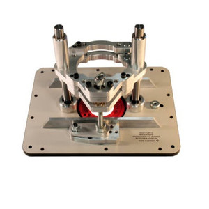 JessEm Tool Co. JES-02310  Rout-R-Lift II for PC690, Dewalt, Bosch2HP, 9-1/4 X 11-3/4