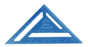 Empire EMP-E3992 Empire 12 Heavy Duty Rafter SQ