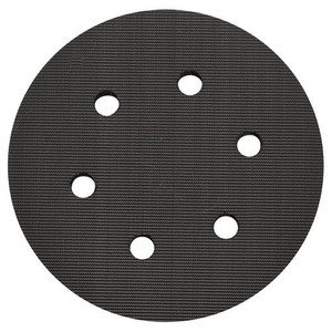 "6"" H+L Pad/97366 6 Hole"