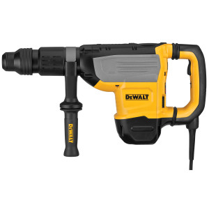 "Dewalt D25773K  2"" Rotary Hammer SDS-Max/CTC Clutch and Shocks"