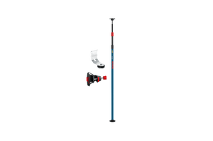 Bosch BP350  Pole System For lasers With 1/4X20 Thread Mount