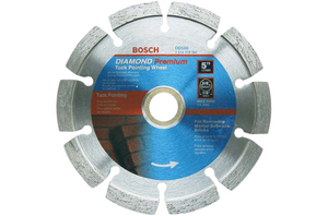 """5"""" Tuckpointing Double Wheel"""
