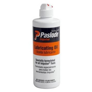 Paslode 401482  Paslode Impulse Lubrication Oil