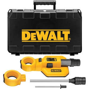 Dewalt DWH050K  Large Hammer Drilling Dust Extraction Kit