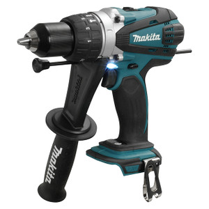 "Makita DHP458Z  18V 1/2"" 2 Speed Hammer Drill - Bare Tool"