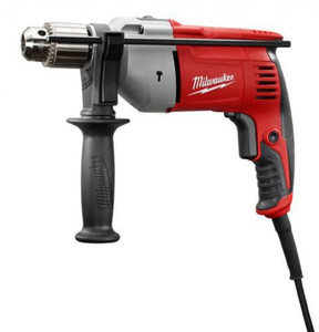 """Magnum 1/2"""" Hammer Drill With Keyed Chuck"""