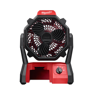 Milwaukee 0886-20  M18 Cordless Job-Site Fan