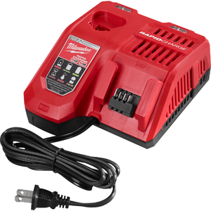 Milwaukee 48-59-1808  New M18 + M12 Rapid Charger