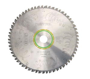 Universal 60 Tooth Saw Blade