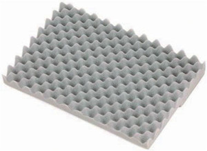 Foam Insert For Lid For Sys-Mini