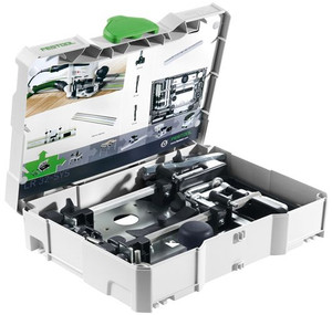 Festool FES-584100  LR 32 Hole Drilling Set In Systainer