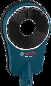 Bosch HDC250  SDS-max Core Bit Dust Collection Attachment