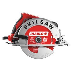 NEW Skilsaw 7-1/4 In. Magnesium Sidewinder Circular Saw with Brake