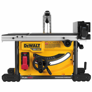 """60V MAX 8 1/4"""" Table Saw (Tool Only)"""