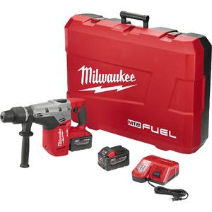 """M18 FUEL 1-9/16"""" SDS Max Hammer Drill Kit"""