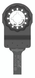 Bosch OSL038F  3/8 In. Starlock Bi-Metal Plunge Cut Blade