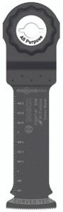 1-1/4 In. StarlockMax Bi-Metal Plunge Cut Blade