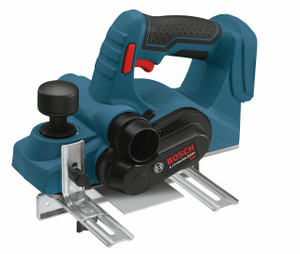 18 V 3-1/4 In. Planer - Tool Only