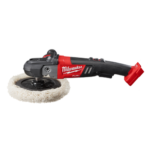 Milwaukee 2738-20  M18 FUEL 7 inch Variable Speed Polisher (Tool Only)