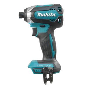 "Makita DTD153Z  Makita DTD153Z 18V LXT Brushless 1/4"" Impact Driver (Tool Only)"